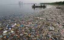 Загрязнение водоёмов как экологическая проблема