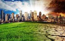 Экологические проблемы современного мира
