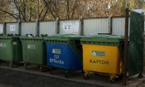 Контейнерная площадка для мусора: требования СанПиН, разновидности площадок и контейнеров