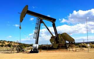 Как происходит переработка нефти?