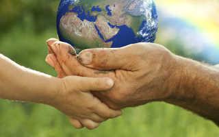 Национальный проект «Экология»