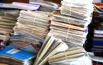 Переработка макулатуры: новая жизнь бумажных отходов и картона