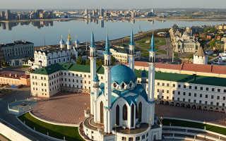 Главные проблемы, связанные с экологией в Республике Татарстан