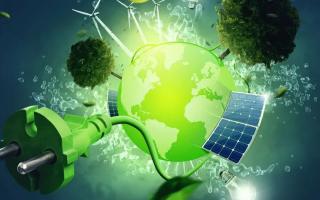 Принципы экологических технологий и их виды
