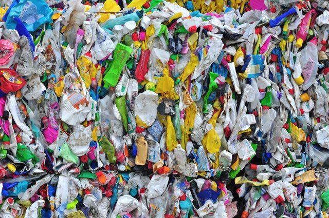 Избавление от пластика