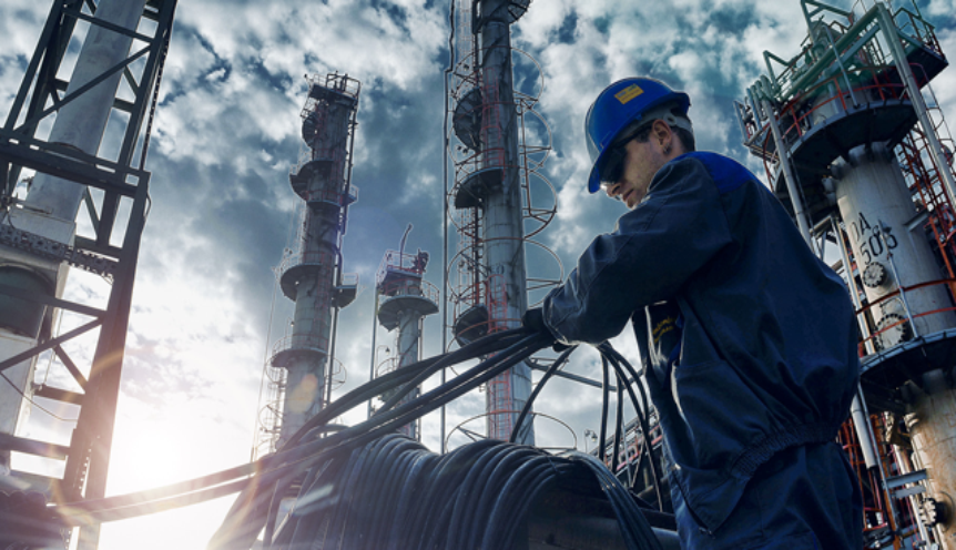 Экологические проблемы добычи и переработки нефти и пути их решения