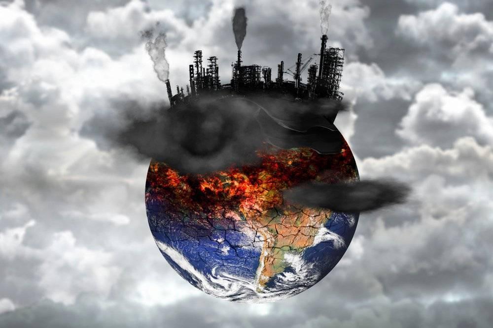 Что такое экологический кризис и пути его разрешения