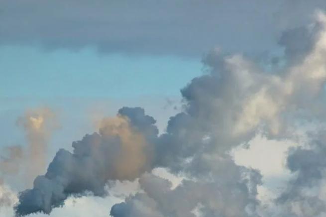 Загрязнение окружающего воздуха, воды