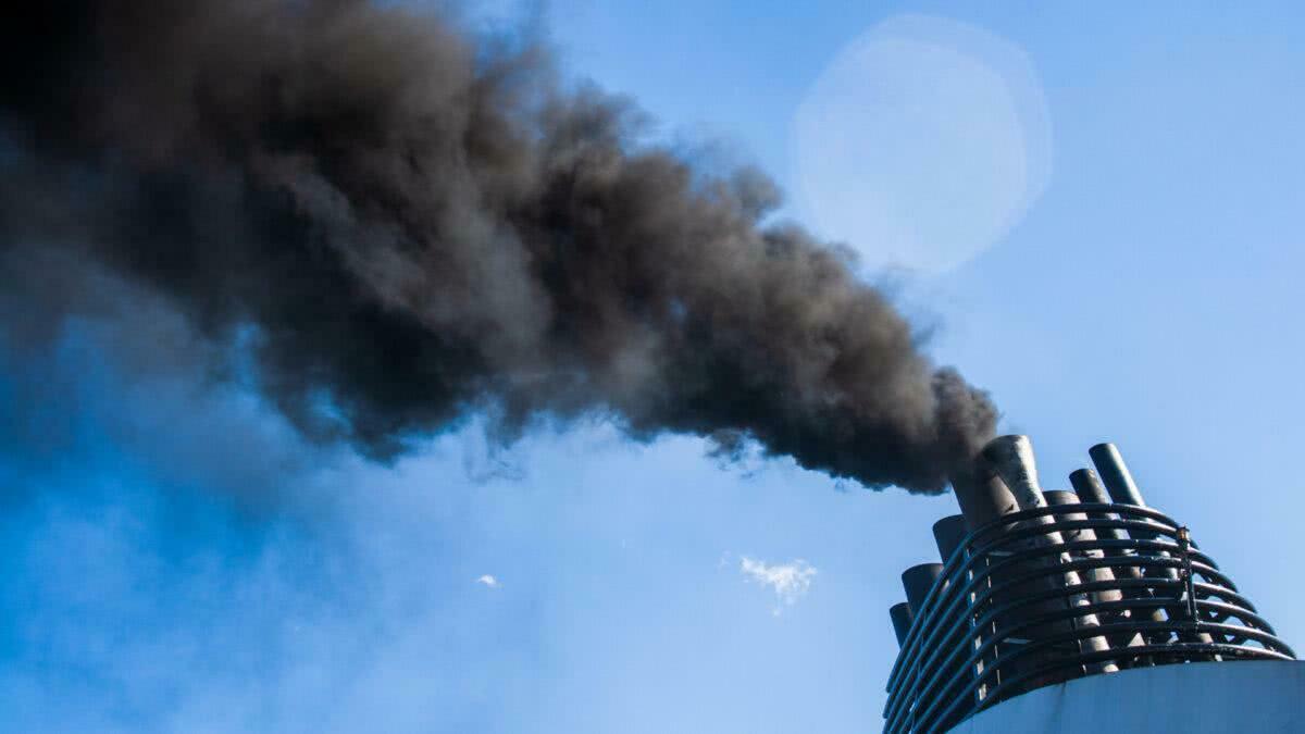 Углеродный налог