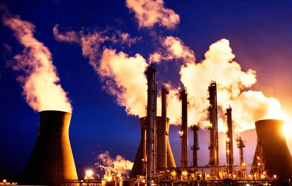 Экологические проблемы США и пути их решения