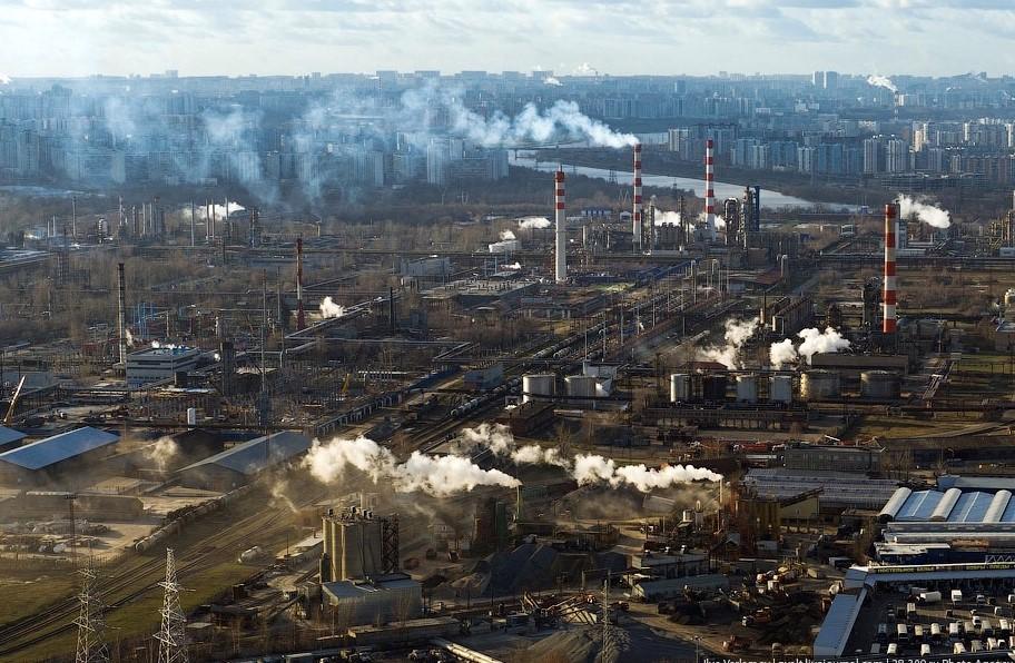 Экологические проблемы Московской области и пути их решения
