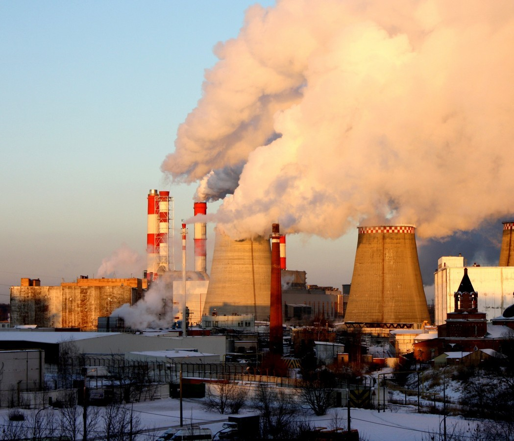 Экологические проблемы использования тепловых машин и пути их решения