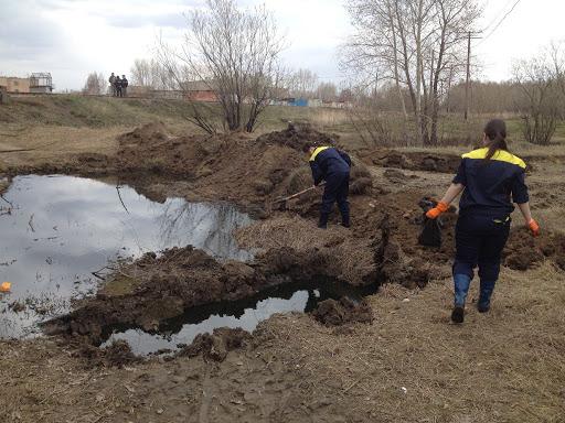 Экологические проблемы Ставропольского края и пути их решения